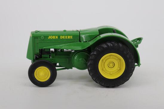 1/16 John Deere Model AO Streamlined Grove & Orchard Tractor Official Show Toy Two-Cylinder XXII