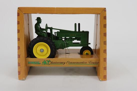 Ertl 40th Anniversary Commemorative Tractor