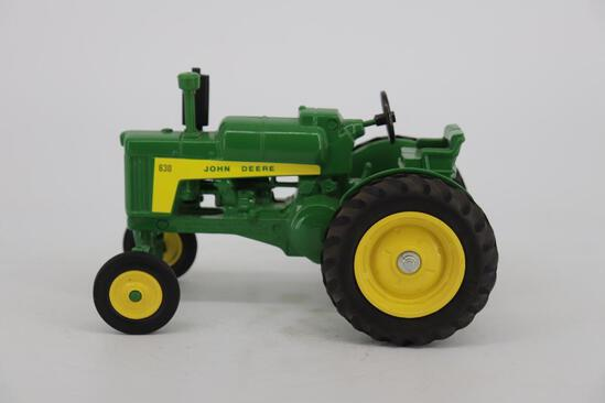 1/16 Toy Farmer John Deere 630 LP