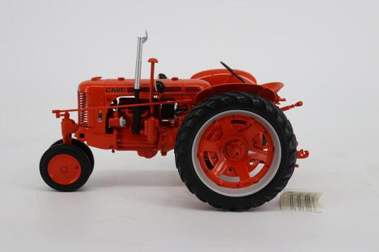 Franklin Mint Case SC Tractor