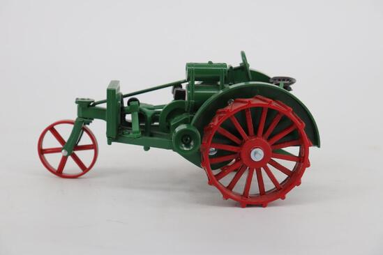 1/16 1914 ALLIS CHALMERS ANTIQUE TRACTOR NO.3