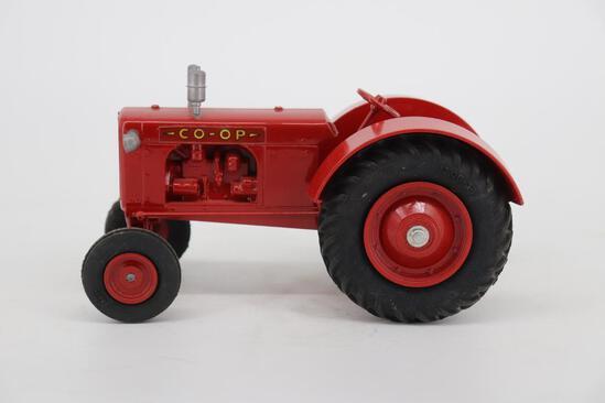 1/16 No. 3 CO-OP Tractor