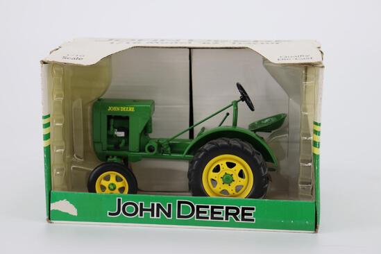 1/16 Spec Cast John Deere 62