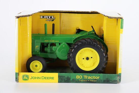 1/16 Ertl John Deere 80