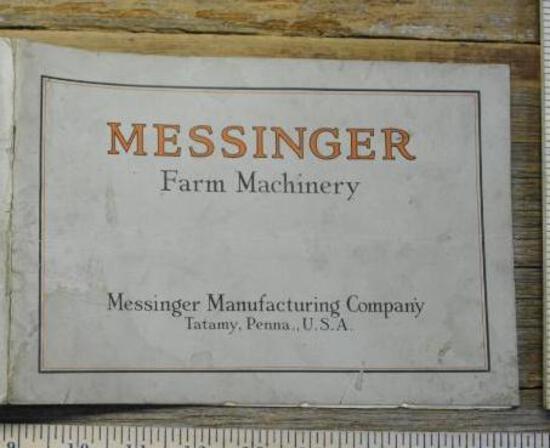 Messinger Farm Machinery