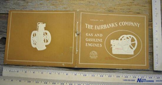 Fairbanks Co.