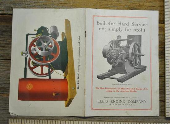 Ellis Catalog