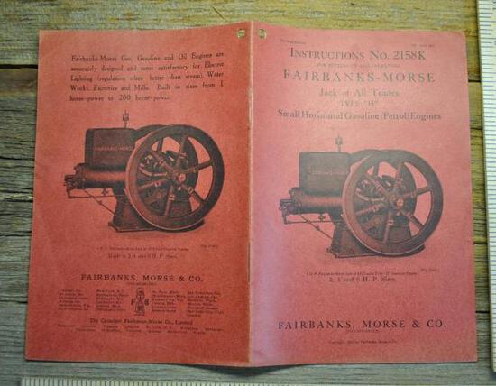 Fairbanks-Morse