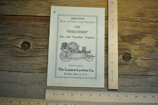 Lauson-Lawton