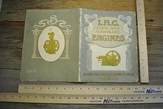 IHC Engines