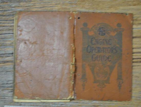 1912 IHC Engine Operators Guide 4th Edition