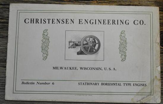 Christensen Engineering Co.