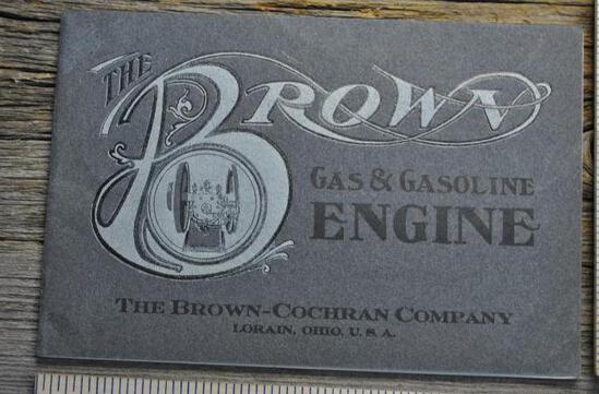 The Brown-Cochran Gas and Gasoline Company