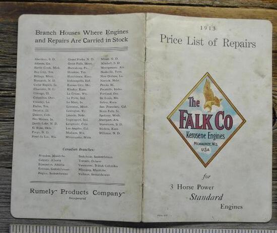 The Falk Co.