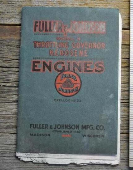 Fuller & Johnson