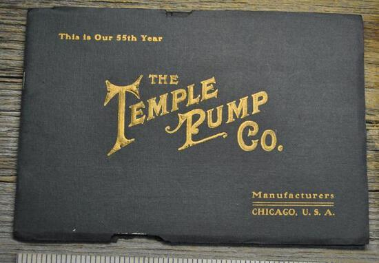Temple Pump Co.