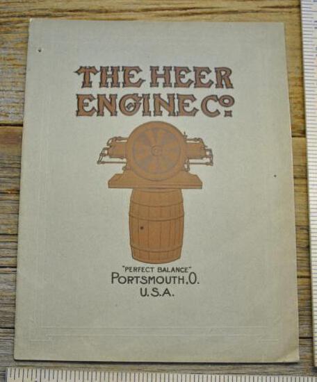 The Heer Engine Co.