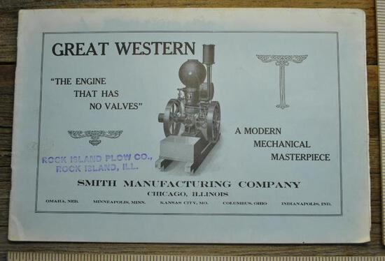 Great Western Assorted