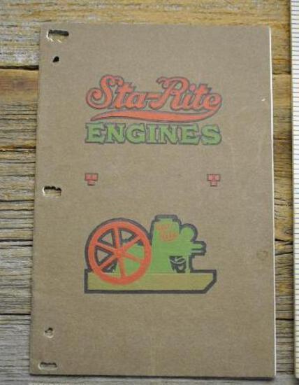 Sta-Rite Engines