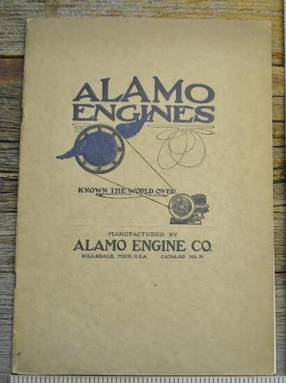 Alamo Engines