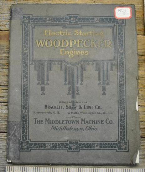 Middletown Woodpecker