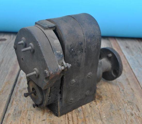 Bosch DU4 Model 4 Magneto
