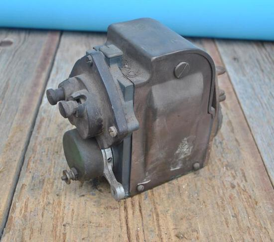 Dixie 2 Cylinder No. 40 Magneto