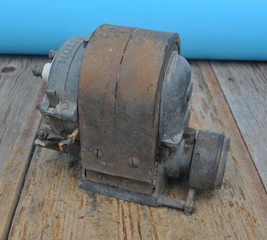Kingston 4 Cylinder Magneto