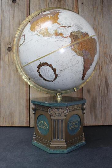 John Deere Globe