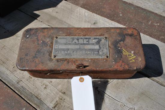 Case Tool Box