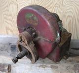 Elgin Half-A-Horse Engine