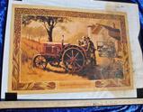 Harvester Heritage Series Print