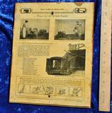 McCormick Deering Gas Engine Advertisement
