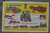 Case Power Farming Machinery