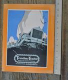 Trundaar Tractor Brochure