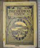 The Thresherman's Review