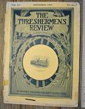 The American Threshermen's Review
