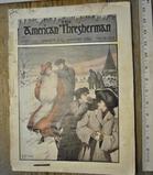 The American Thresherman Magazine
