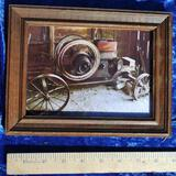 Economy Stationary Engine Picture
