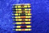 Seed Growers Bullet Pencils