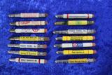 Feed and Mineral Bullet Pencils