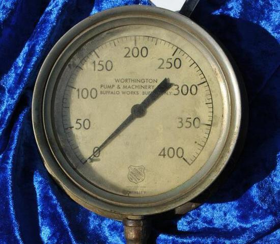 Worthington Gauge