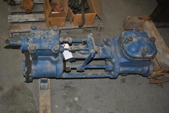 Worthington Steam Water Pump