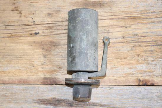 Port Huron Whistle