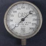 Case Steam Gauge