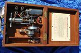 American Thompson Improved Steam Indicator