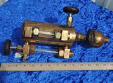 Brass Oil Lubricator