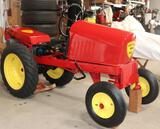 Estate Tractor - Gravely