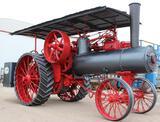 19 HP Port Huron Steam Engine