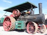 25 HP Rumely Steam Engine